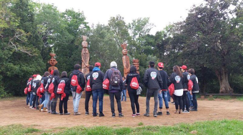 Un viaje al corazón del pueblo mapuche